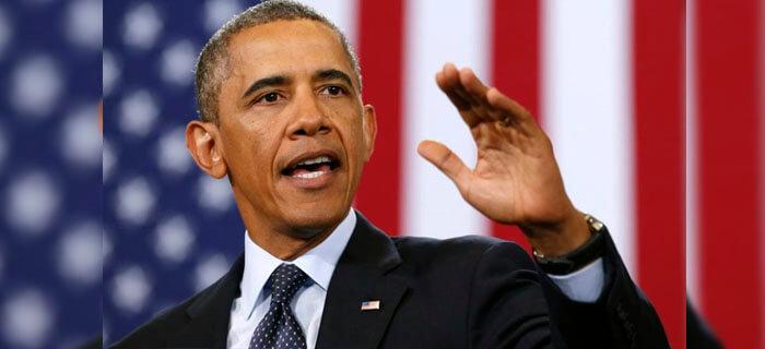 Barack Obama: La Biblia apoya directriz sobre baños para transgéneros