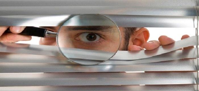 REFLEXIÓN: Observados