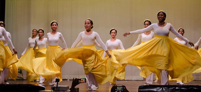 Fotos: 7mo Festival de Danza Tiempo de Gratitud @ Centro de la Cultura