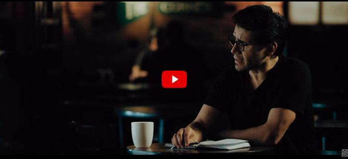 ESTRENO MUNDIAL: Jesús Adrián Romero – La Niña y El Lobo (Video Oficial)