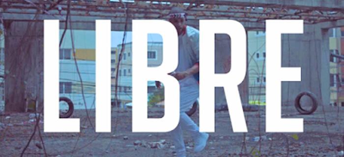 "Bangeniguen presenta ""Libre"" (Vídeo Oficial)"