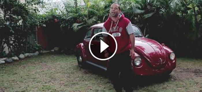 IG de Cristo Urbano presenta Mi Jevilla (Vídeo Oficial)