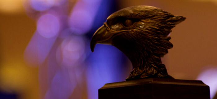 Ganadores de Premio Águila 2016