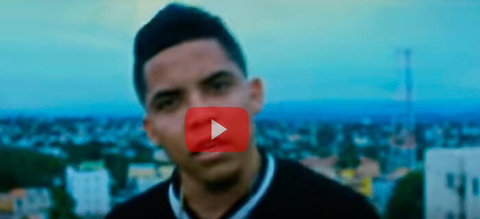Rambo Cristiano – El Rescate (Vídeo Oficial)