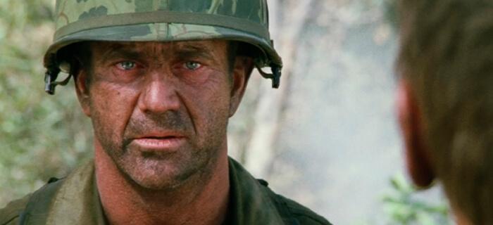 Película cristiana de Mel Gibson es aplaudida durante 10 minutos