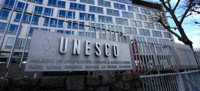 Unesco buscan negar a israel