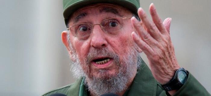 La noche que a Fidel Castro le predicaron el Evangelio