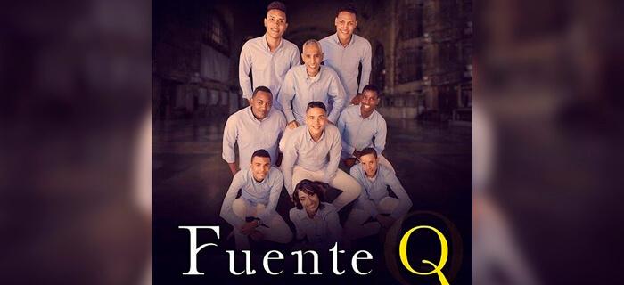 Fuente Q de Media Tours en Santiago