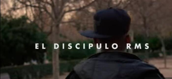 El Discipulo R.M.S – Apártate (Vídeo Oficial)