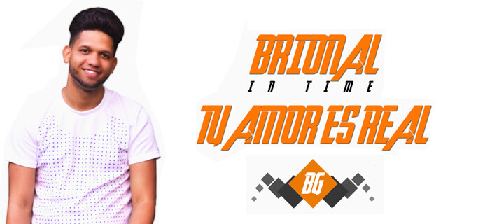 ESTRENO!!! Brional In Time – Tu Amor Es Real (Vídeo Oficial)