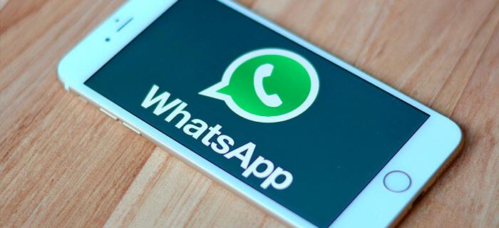 La nueva versión de Whatsapp te permite borrar archivos según su tipo
