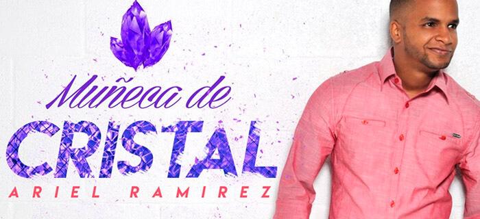 Ariel Ramirez – Muñeca De Cristal