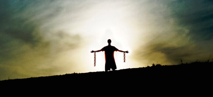 Como ser libre del pecado