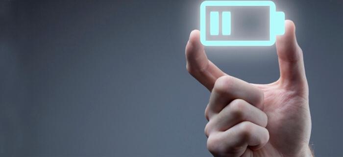 REFLEXIÓN: Bateria Agotada