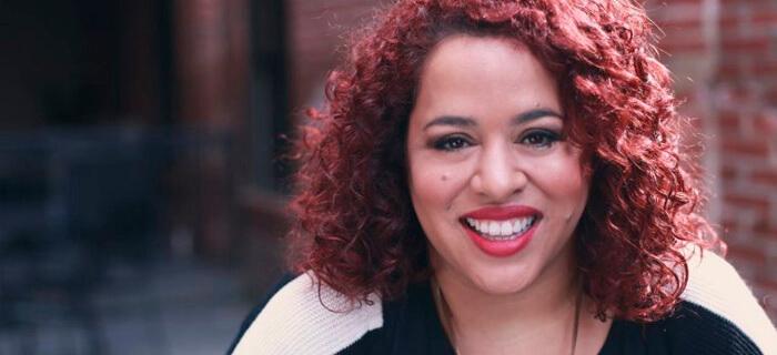 Ingrid Rosario estrena su nueva canción «Santo»