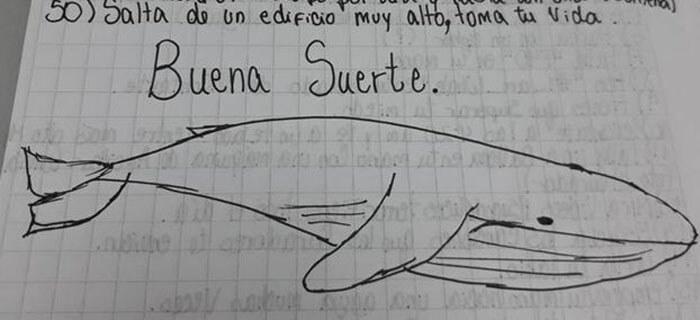 """Qué es el peligroso juego de """"La ballena azul"""" y por qué preocupa a las autoridades"""