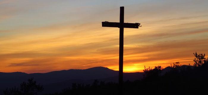 REFLEXIÓN: Cristo Lo Hizo Todo