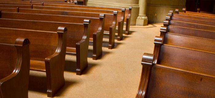 4 consecuencias de no ir a la iglesia