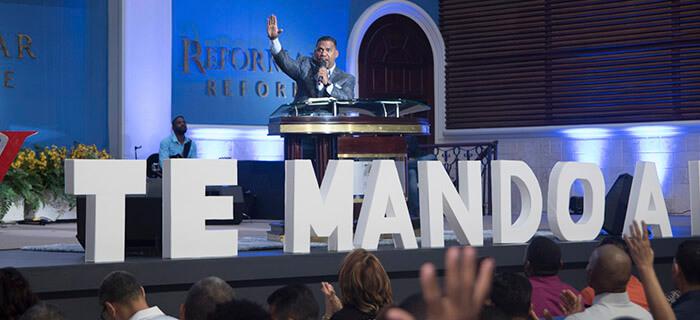 FOTOS: Hablemos de Hombre a Hombre @ Congregación Cristiana