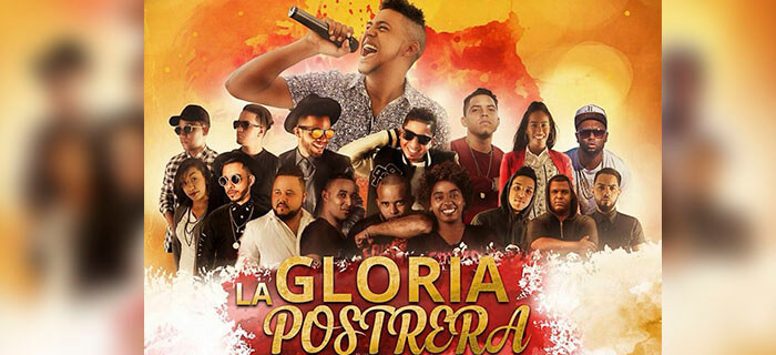 "Restaurado Media Group presenta GRAN CONCIERTO ""La Gloria Postrera"""