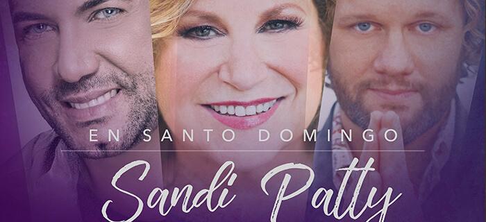 Anuncian primer concierto de música cristiana con tres exponentes de renombre mundial en el país.