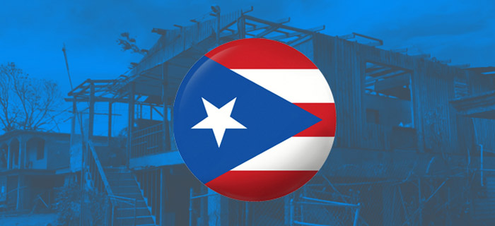 Los ministerios de Joyce Meyer y Jentezen Franklin envían ayuda a Puerto Rico