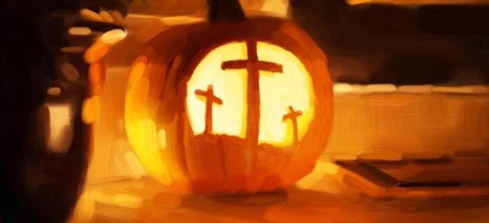 ¿Es pecado celebrar Halloween?