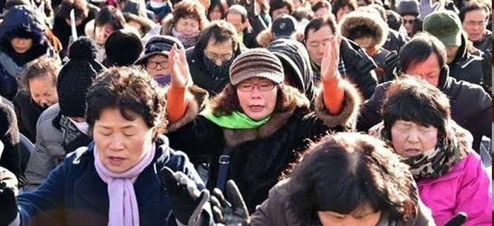 """Dice Misionero: Hay cristianos en Corea del Norte que """"Nunca han tenido una biblia"""""""