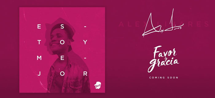 Alex Linares – Estoy Mejor (Video Oficial)