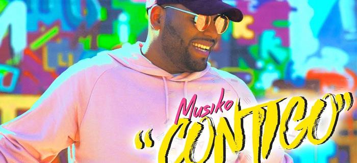 Musiko presenta Contigo (Vídeo Oficial)