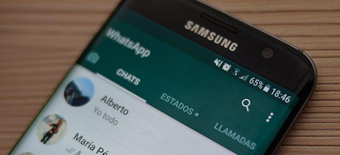 Las nuevas funciones que WhatsApp lanzará en 2019