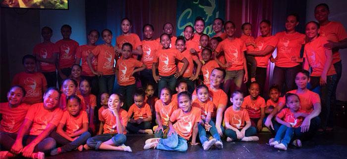 """Ministerio de danza """"Selah"""" realiza Festival de Danza """"Jubileo"""""""