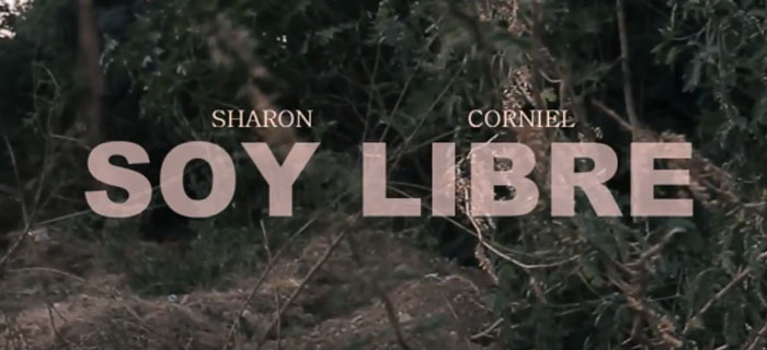 Sharon Corniel – Soy Libre (Video Lyrics)