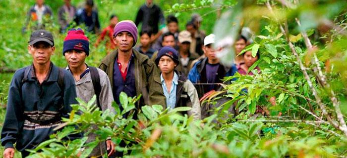 Las iglesias evangélicas en Vietnam siguen creciendo a pesar de ser un país comunista