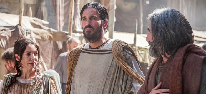 La Película «Pablo, Apóstol de Cristo» se estrenará en Semana Santa