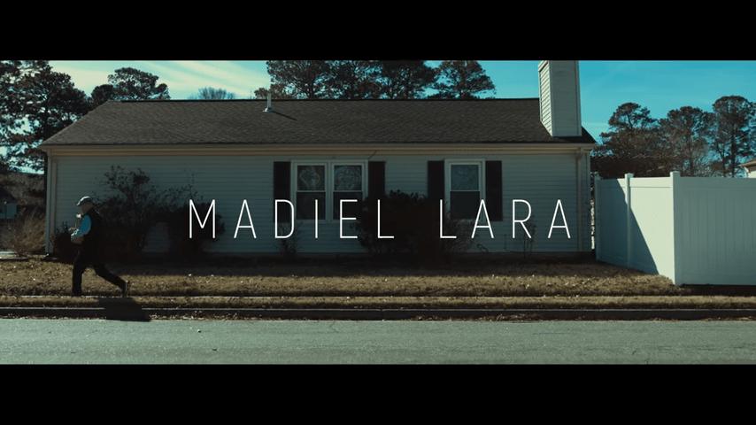 ESTRENO: Madiel Lara – I Love U