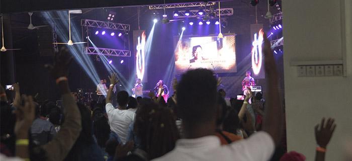 Fotos: Campamento Nacional de Jóvenes Iglesia de Dios – Ardiendo