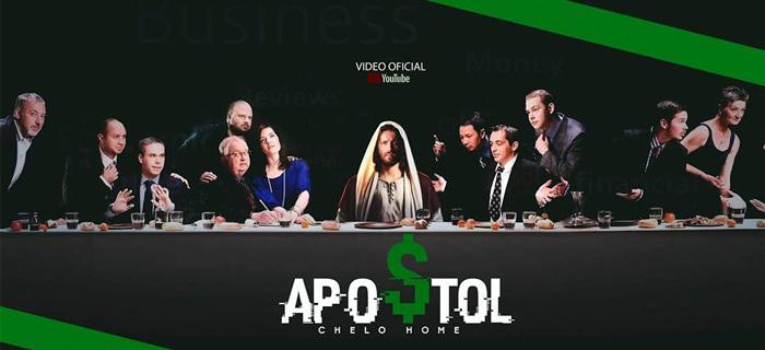 ESTRENO: Chelo Home – Apo$tol (Vídeo Oficial)