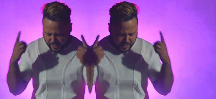 J-Eguren – Cristo La Rompe (Vídeo Oficial)
