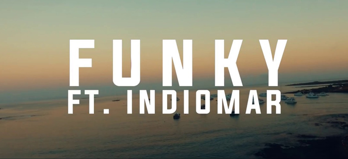 Funky ft Indiomar – Promesas (Video Oficial)