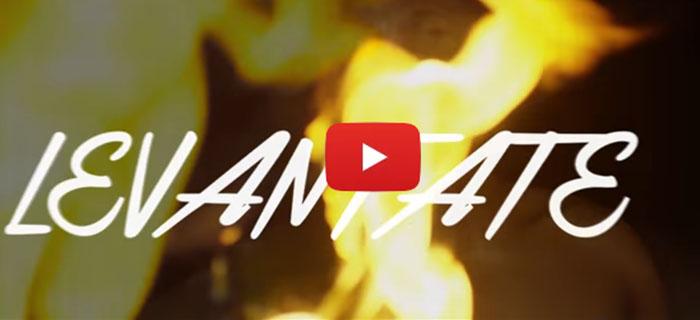 Natan El Profeta – Levantate (Official Video)
