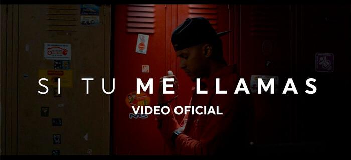 Indiomar – Si Tu Me Llamas (Video Oficial)