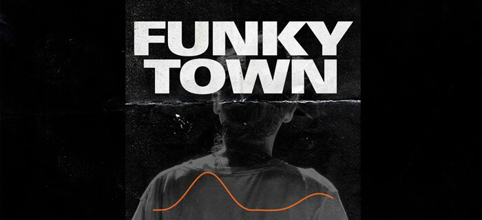 Funky ft Ander Bock – No Fallará