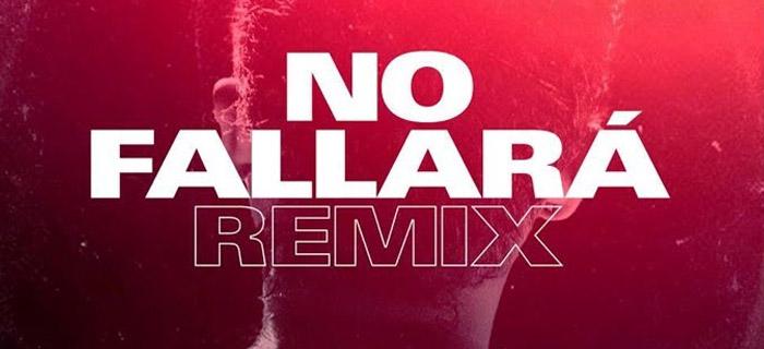 Funky ft Alex Zurdo, Indiomar, Musiko, Ander Bock, Madiel Lara, Lizzy Parra – No Fallará (Remix)