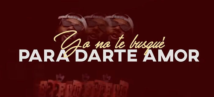 ESTRENO: Omy Alka Ft Suzette – No Te Busque (Video Oficial)