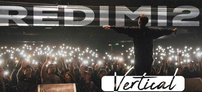 "Redimi2 presenta nuevo álbum ""Redimi2 Vertical"""