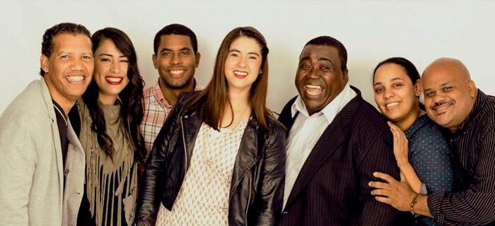 Alfarerosganador en la categoría de Música Religiosa Contemporánea en los Premios Soberano 2019