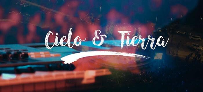 Cales Louima – Cielo y Tierra Live (Vídeo Oficial)