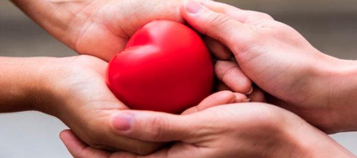 REFLEXIÓN: Corazón dadivoso