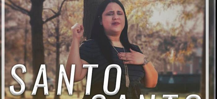 Ely Ross lanza su nuevo sencillo Santo Santo